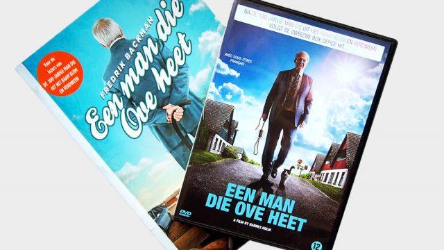 En man som heter Ove: het verhaal van de bittere buurman