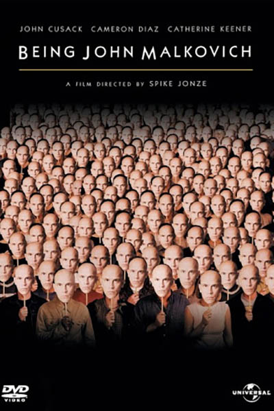 Being John Malkovich: de poppenspeler van de ander