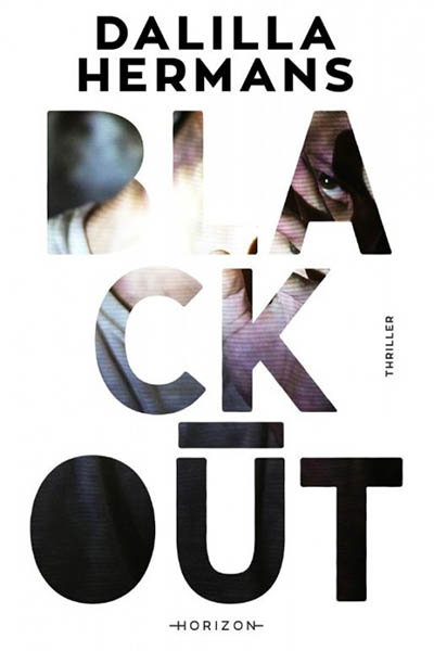 Boek: Black-Out - Dalilla Hermans
