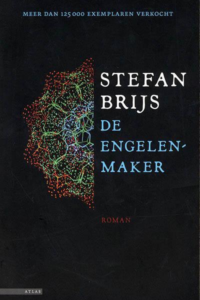 Boek: De engelenmaker - Stefan Brijs