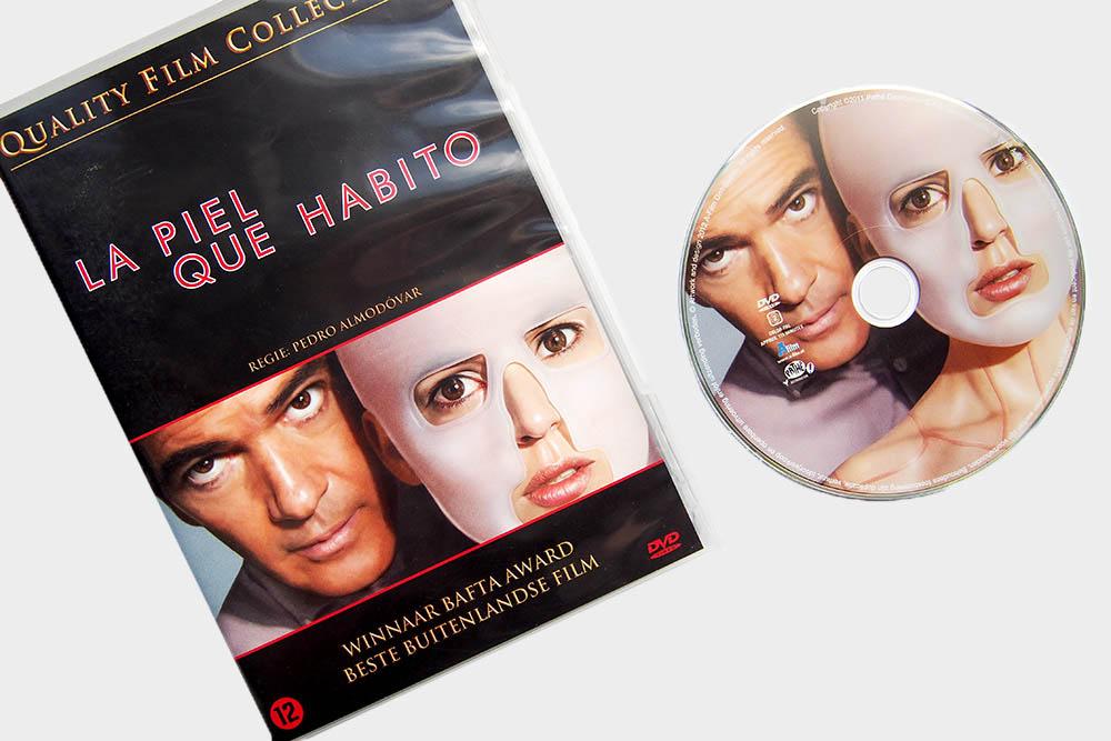 La Piel Que Habito: Antonio Banderas als geschifte, maar briljante chirurg