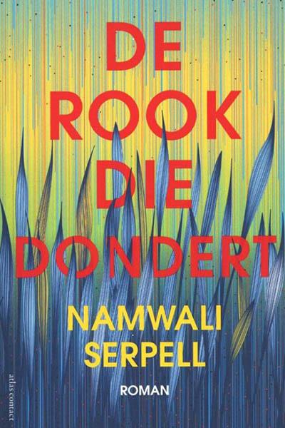 Boek: De rook die dondert - Namwali Serpell