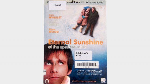 Eternal Sunshine of the Spotless Mind: liefdesverdriet en een gewist geheugen