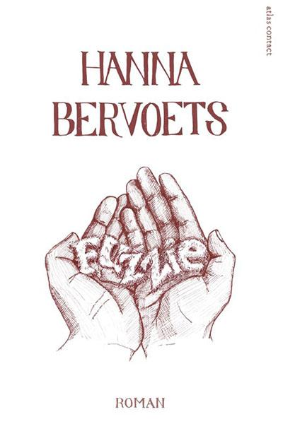 Boek: Fuzzie - Hanna Bervoets