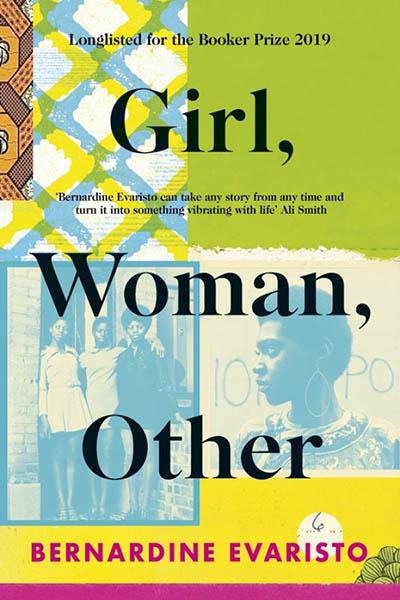 Boek: Girl, Woman, Other - Bernardine Evaristo