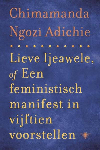 Boek: Chimamanda Ngozi Adichie