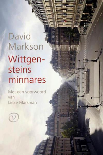 Boek: Wittgensteins minnares - David Markson